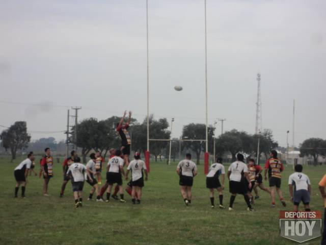 Belgrano rugby
