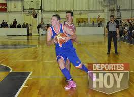 Jose Defelipo - Regatas U 19