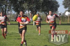 Rugby - Belgrano y Firmat IMG_0812