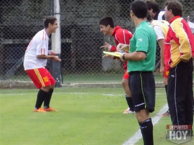 Belgrano y Independiente de chivilcoy (11)