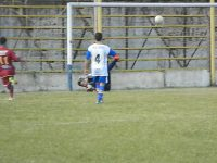 Futbol - Real y Defensores 004