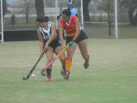 Hockey - Belgrano y Union de Arroyo Seco 036