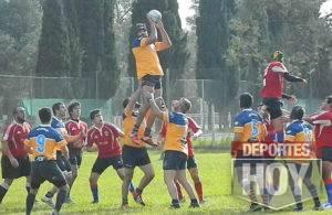 Rugby  - Regatas y Los Toros 010