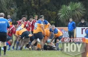 Rugby  - Regatas y Los Toros 032