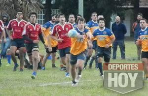 Rugby  - Regatas y Los Toros 033