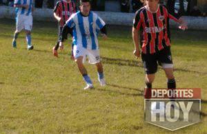 Futbol - General Rojo y Conesa 13418752_1728791684008056_4043375901284767882_n