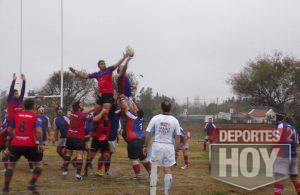 ciclista rugby