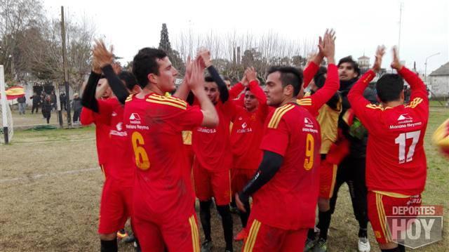 Belgrano y Rojo 0