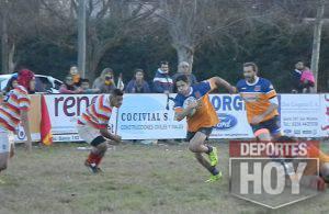 Rugby - Belgrano y Regatas 156