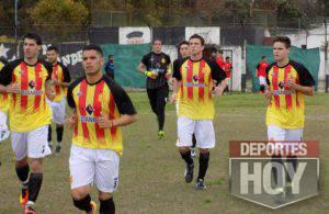 Belgrano y Defensores de Salto (1)