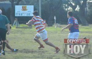 Rugby - Belgrano y Jockey de Venado Tuerto 015