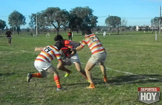 Rugby - Belgrano y Jockey de Venado Tuerto 034