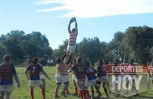 Rugby - Belgrano y Jockey de Venado Tuerto 042