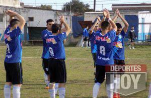 Parana y Argentino Oeste (1)