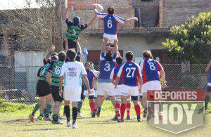 ciclista rugby funes