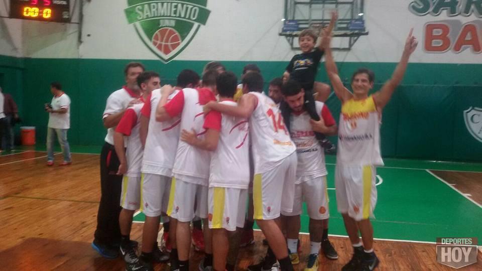 Belgrano y Sarmiento