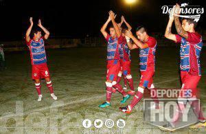 Defensores copa 2017
