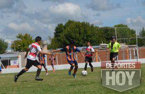 Inferiores tabla