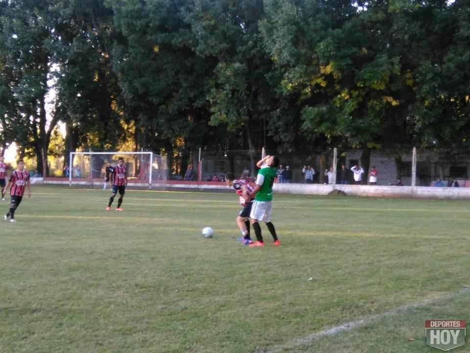 Rojo y Argentino 1