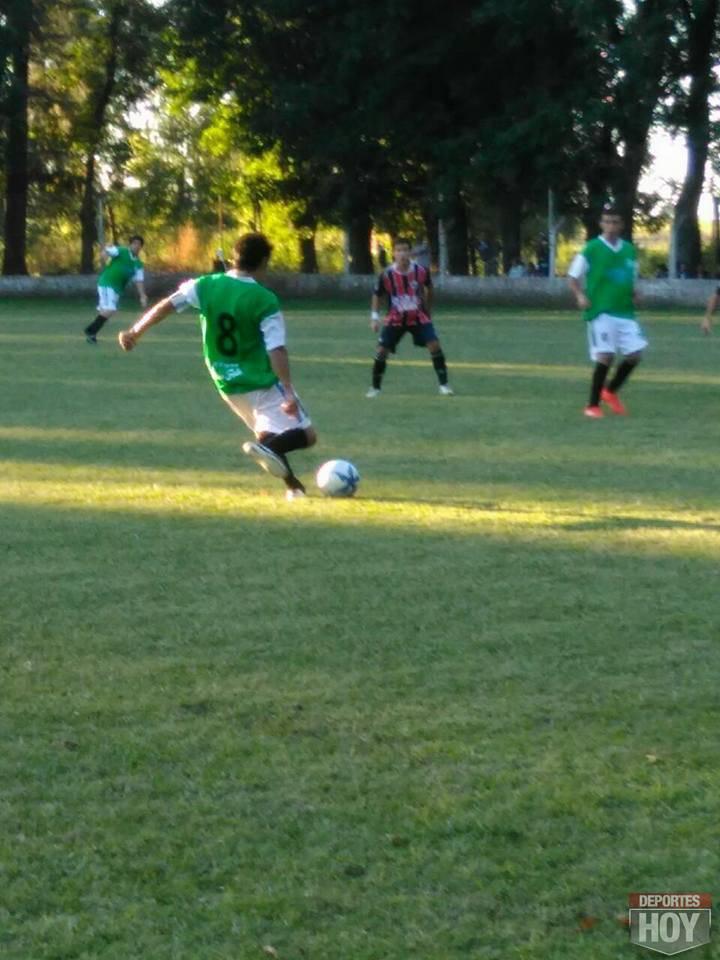 Rojo y Argentino 2