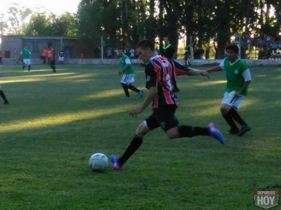 Rojo y Argentino 3