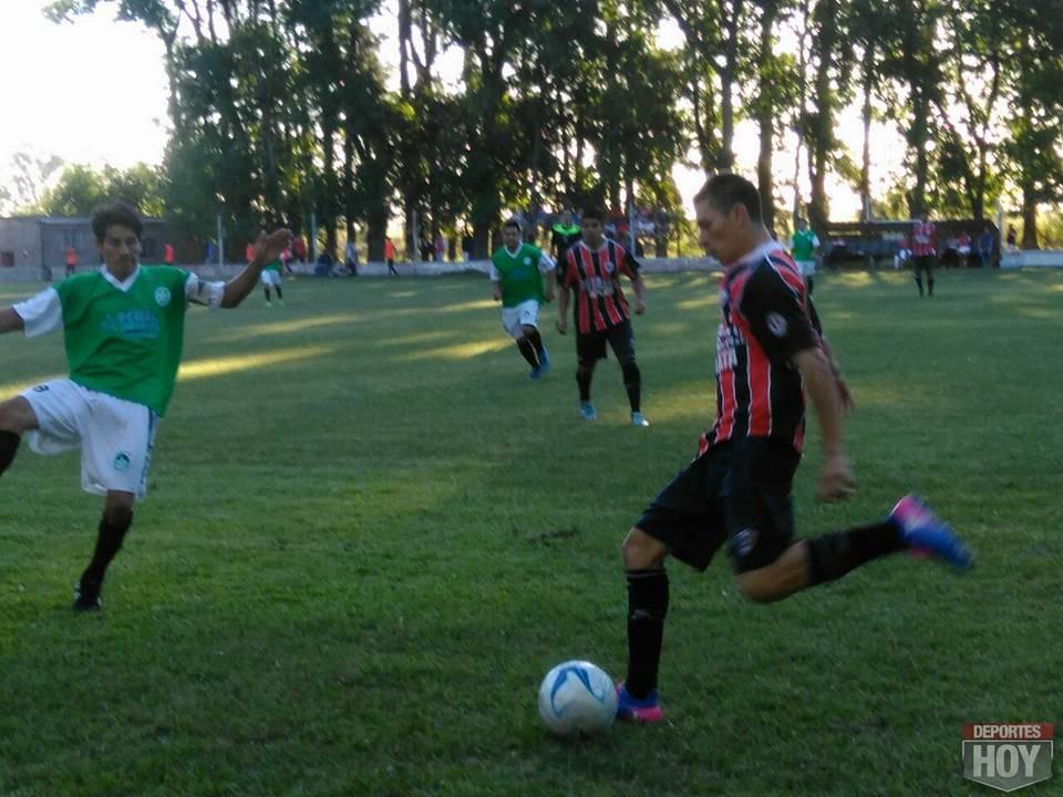 Rojo y Argentino 5