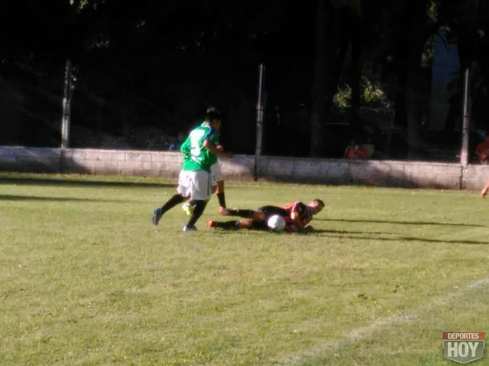 Rojo y Argentino 6