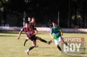 Rojo y Argentino 7