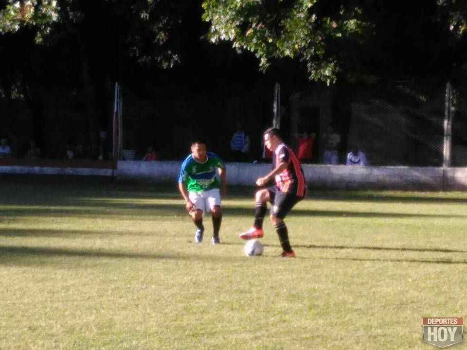 Rojo y Argentino 9