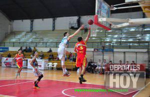 Belgrano y Gimnasia U19 1