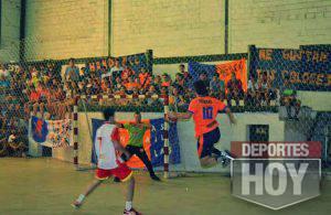 handball clasico