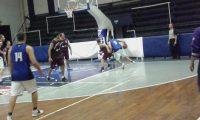 El básquet local tiene su programación de la quinta fecha