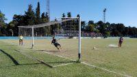 Se jugó la fecha 10 del torneo clausura de las divisiones inferiores