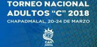 "Handball: Representantes de ASBALNOR en el Nacional de Clubes Adultos ""C"" CHAPADMALAL"
