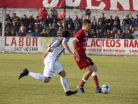 Federal A: Defensores el domingo en Mendoza y con árbitro