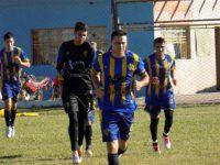 Copa Federación: 12 de Octubre en busca de la clasificación en San Pedro