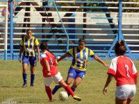 Fútbol Femenino: La fecha 2 se juega en La Emilia