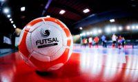Futsal división B: La fecha 8 el domingo