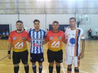 Futsal: Regatas Azul y Paraná a la final