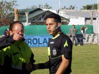 Sena y Blas González designados para las semifinales de la Supercopa