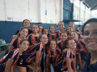 Barbara San Miguel y su gran amor al handball